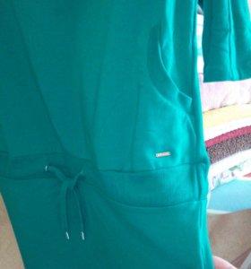 Для беременных платье