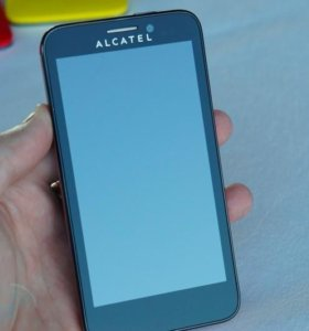 Alcatel one touch snap 7025