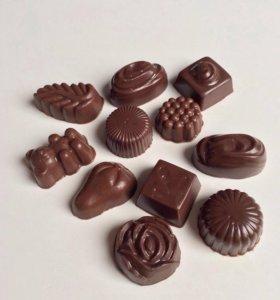 Мыло конфетки