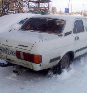 Волга 31029 (96год)