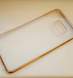 Новый чехол для Samsung Galaxy s6 edge plus
