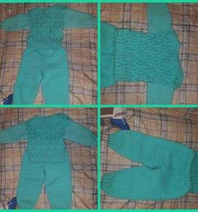 костюм детский