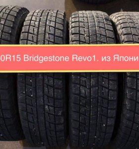 195/80R15 Bridgestone Revo1. Из Японии (1501511)