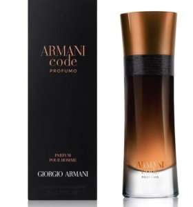 Armani Code Profumo Giorgio Armani /духи/ парфюм