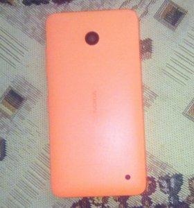 Nokia Lumia разбит экран