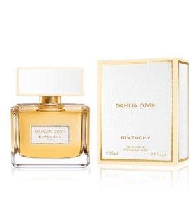 GIVENCHY DAHLIA DIVIN/духи/парфюм