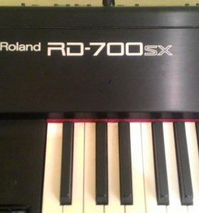Roland rd-700sx