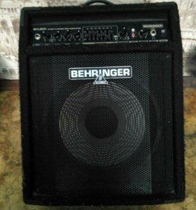 Басовый комбо behringer BXL 900A ultrabass