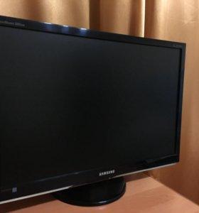 "Монитор Samsung 26"" SyncMaster 2653 (360)"