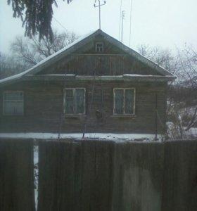 Продам дом г. Гаврилов-Посад