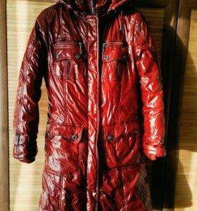 Пальто (зимнее) (синдепон)