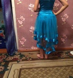 Продаётся платье ( выпускное )тел. 89097631811