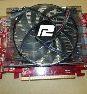 Ati Radeon HD5770 511Mb 850/4800Mhz 128bit gddr5