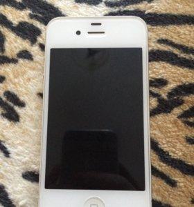 iPhone 4,8г