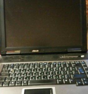 Продам Ноутбук Asus a4000