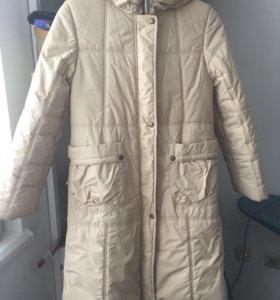 Зимние пальто Керри Kerry 152