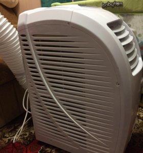 Напольный кондиционер, обогреватель, вентилятор