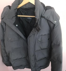 Куртка зимняя Daniel Hechter Paris