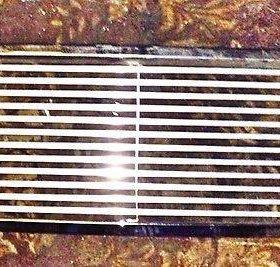 Решетка радиатора от 200 крузака