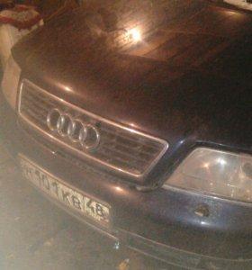 Ауди А6 1998 г.в. дизель