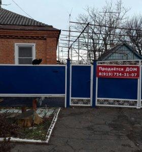Продам дом в Новоалександровске!