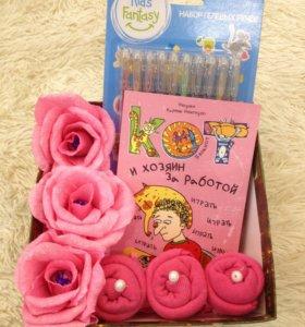 Подарок для девочек