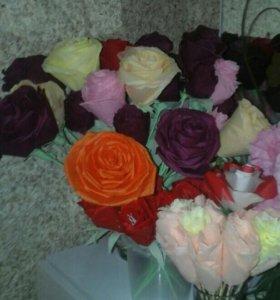 цветы по заказу