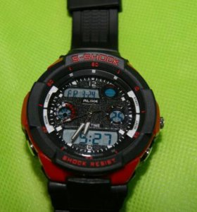 Продаю новые часы