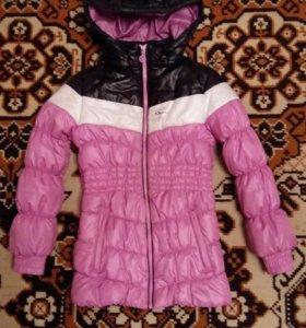 Куртка Demix (весна-осень)