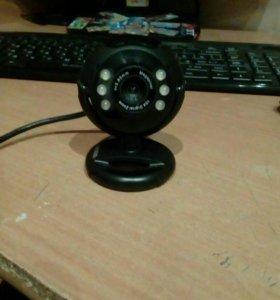 Веб камера HAMA