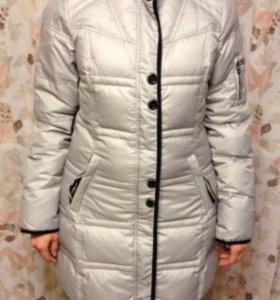 Куртка зимняя женская продам