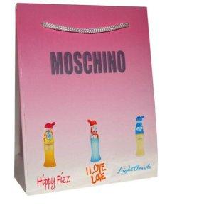 Moschino  подарочный набор