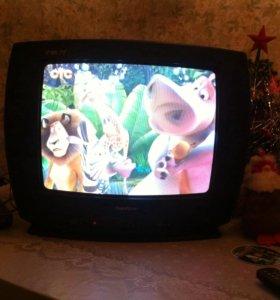 Телевизор GoldStar обмен