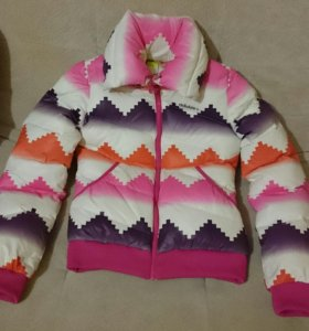 Новая Куртка adidas neo xs