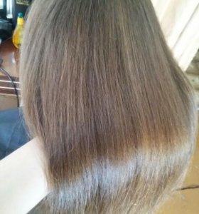 Спа - лифтинг (питание , увлажнение, рост волос)