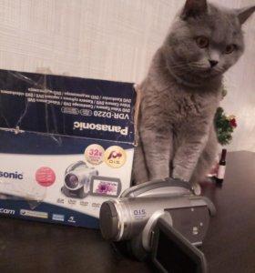 Камера Panasonic