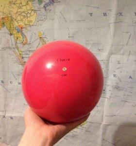 """Мяч для художественной гимнастики """" """"Chacott"""""""