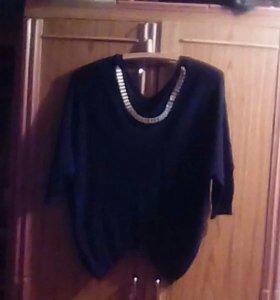 Продам новую блузку мягкая