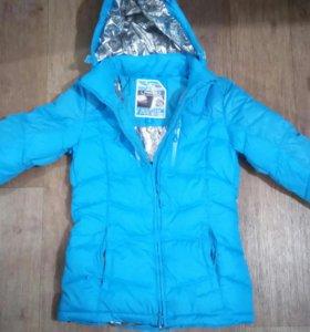 Куртка женская новая зимняя