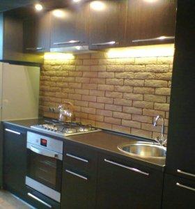 Красивая кухня каждой хозяйке!)