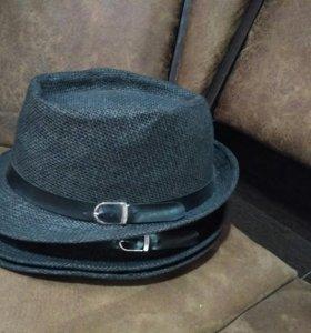 Шляпы кепки