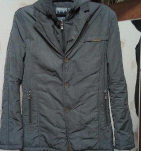 куртка мужская ( весна- осень)
