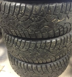 235/60R18 Continental Conti 4x4 Ice Contact