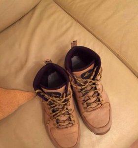 Ботинки мужские зимние Nike