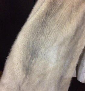 Норковая Шубка от Imperia Furs