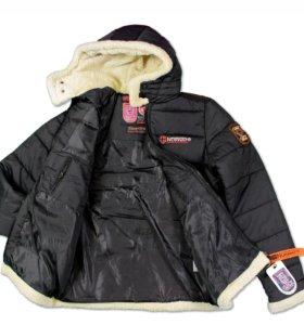 Куртка Norway Geographical