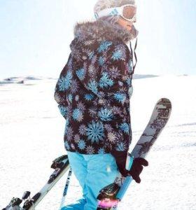 Шапка зимняя Icepeak.
