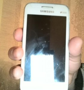 Samsung galaxy ACE4 Android