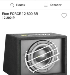 EtonForce 12-800