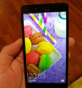 Huawei honor 5x 16gb